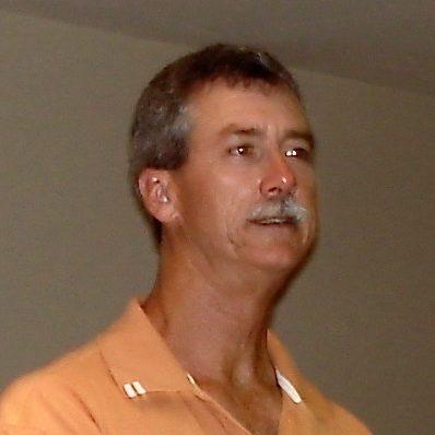 John Hayes (NoCA)