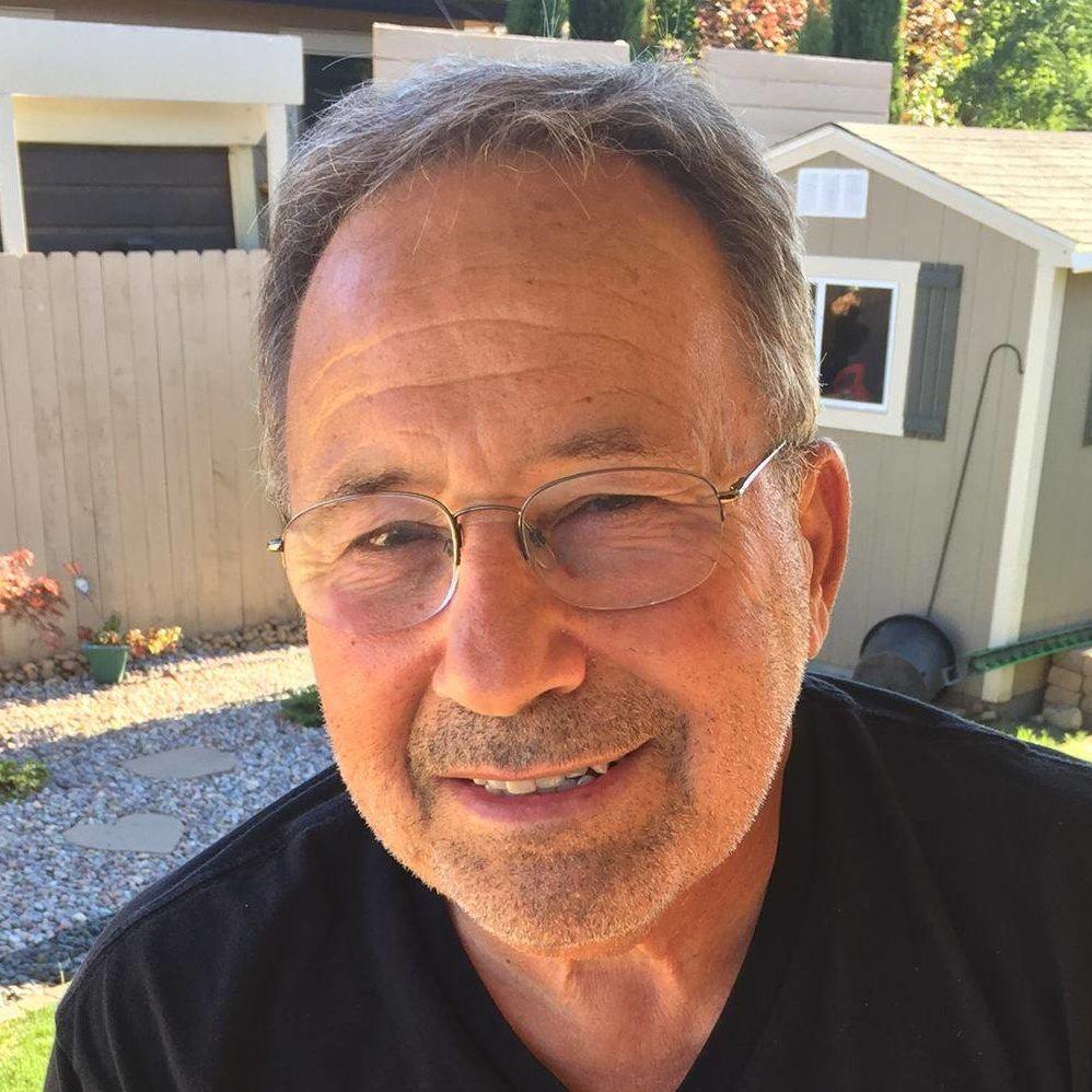 Larry Farovitch (AZ)